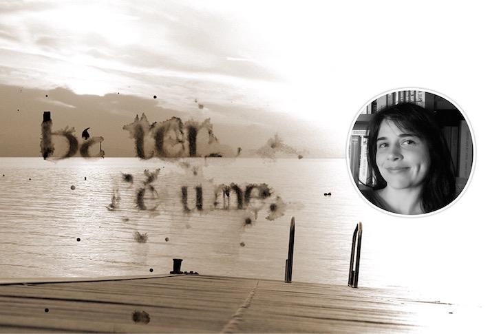 «Μίλησε, μνήμη» με τις λέξεις της Κατερίνας Μαλακατέ