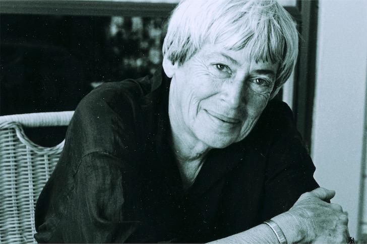 Ούρσουλα Λε Γκεν: Η μεγάλη κυρία της λογοτεχνίας του φανταστικού