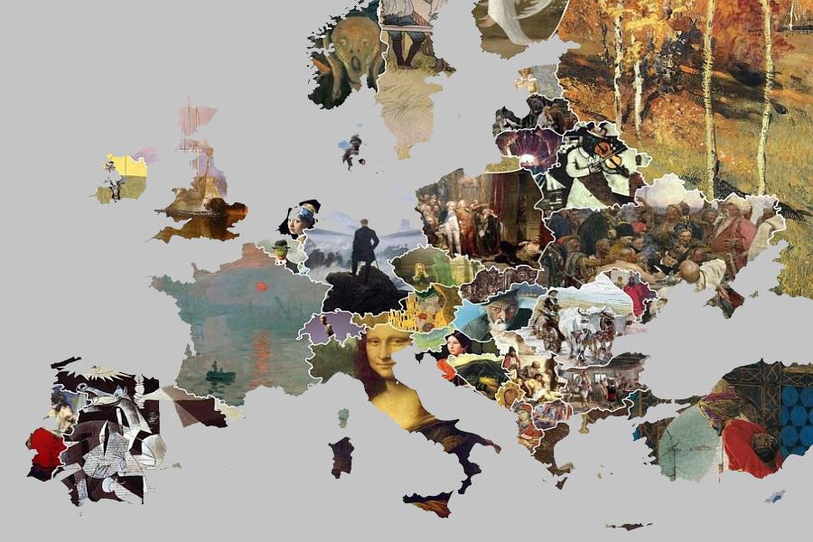 94 οργανισμοί ενώνουν τις φωνές τους για τον πολιτισμό