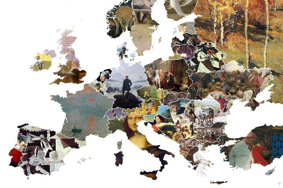 94 οργανισμοί του πολιτισμού ενώνουν τις φωνές τους