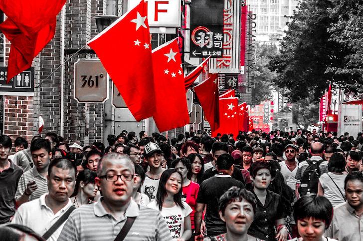 Σύγχρονη Κίνα: φιλόδοξη, αυταρχική, διχασμένη