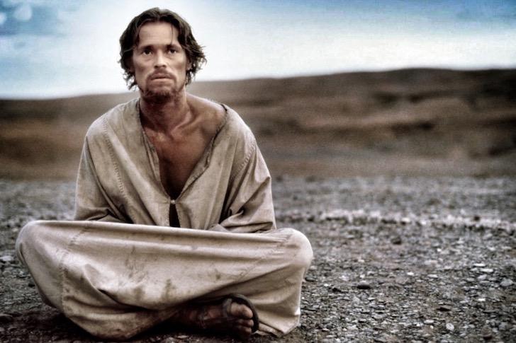Η ανθρώπινη δίψα του Ιησού