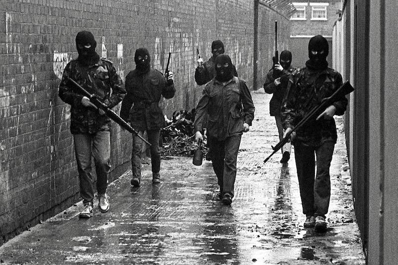 Τρομοκρατία, μια παγκόσμια ιστορία, του Ράνταλ Ντ. Λω