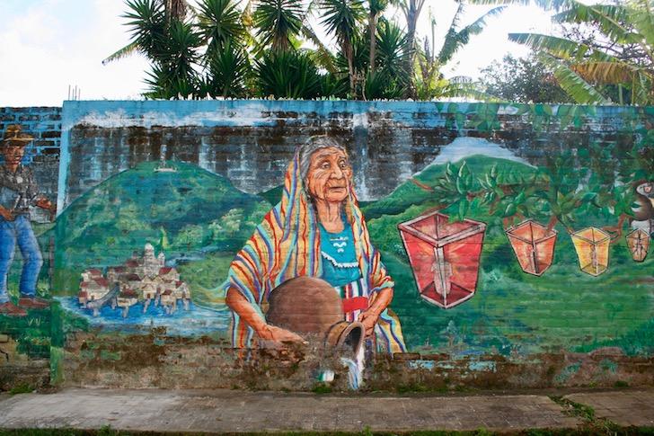 Η φανταστική πραγματικότητα του Ελ Σαλβαδόρ