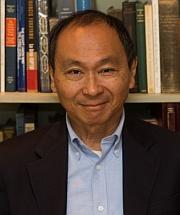 Francis Fukuyama photo