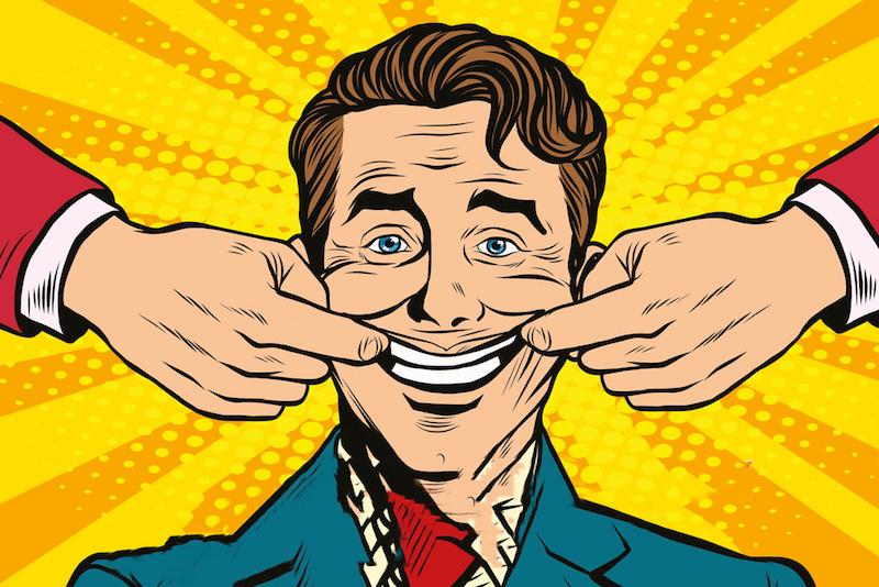 Ευτυχιοκρατία, των Έντγκαρ Καμπάνας και Εύα Ιλούζ  – πώς η βιομηχανία της ευτυχίας κυβερνά τη ζωή μας