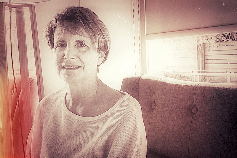 Ελισάβετ Κοτζιά: «Η πεζογραφία της κρίσης ήρθε να επικυρώσει όσα ήταν ήδη γνωστά»