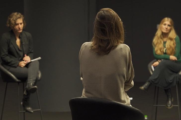 Οκτώ γυναίκες συζητούν: πατριαρχία, σεξισμός και έμφυλη βία στην ελληνική κοινωνία