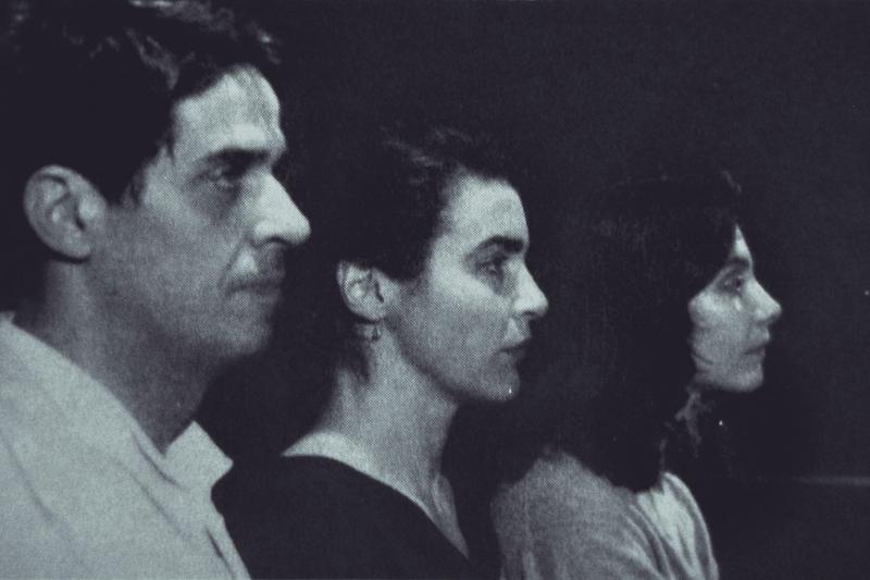 Ρίττερ, Ντένε, Φος – στο πένθιμο οικογενειακό τραπέζι του Τόμας Μπέρνχαρντ