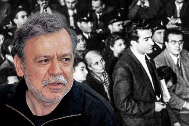 Η Εταιρεία Συγγραφέων πενθεί την απώλεια του Νίκου Μπελογιάννη