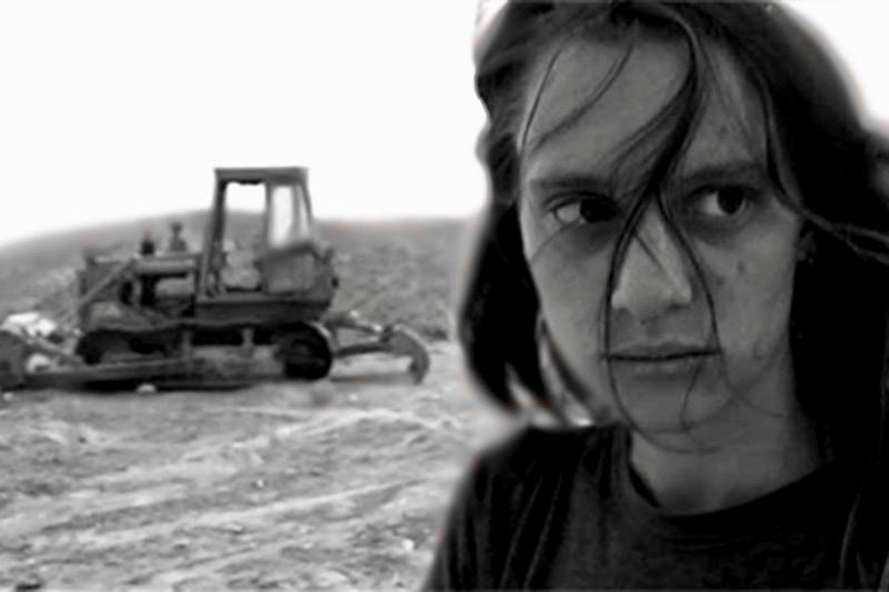 Νιόβη – Το αδύνατο πένθος στον καιρό της πανδημίας, της Κατερίνας Μάτσα