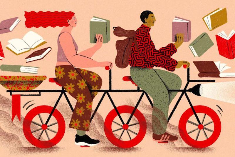 Βιβλία του φθινοπώρου ή τι θα διαβάσουμε τις μέρες που έρχονται