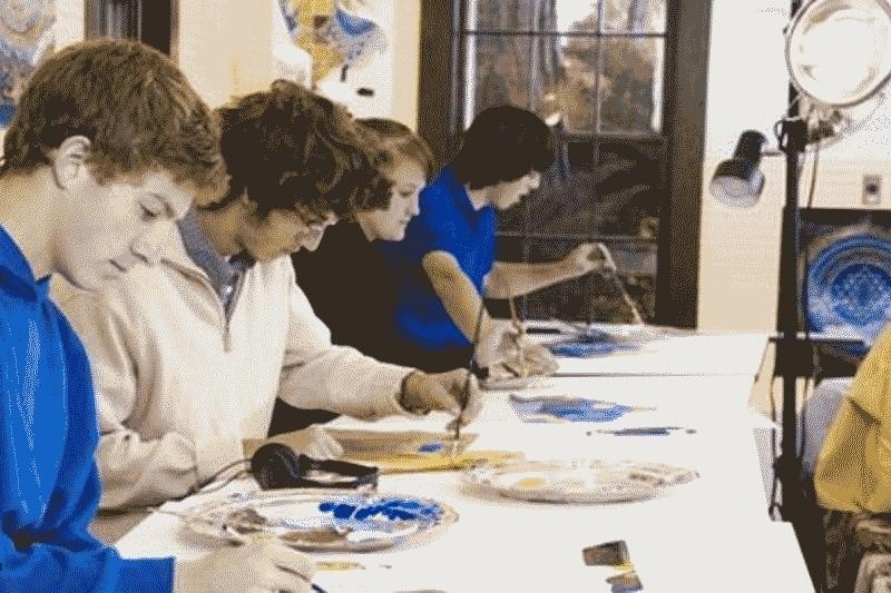 Σχολείο χωρίς τέχνη δεν είναι σχολείο