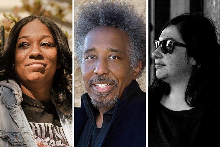Φυλή και φύλο κυριαρχούν στα Εθνικά Βραβεία Λογοτεχνίας των ΗΠΑ
