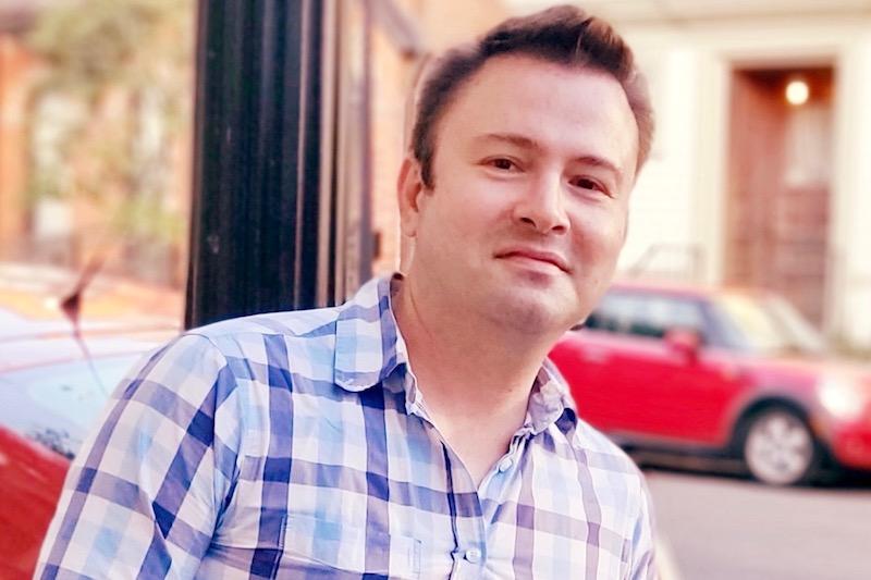 Γιάννης Σκαραγκάς: «Συστήνομαι ξανά στον κόσμο αλλά και στον εαυτό μου»