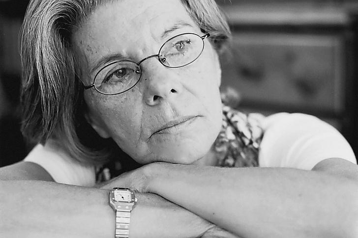 Πέθανε η συγγραφέας και δημοσιογράφος Τιτίνα Δανέλλη