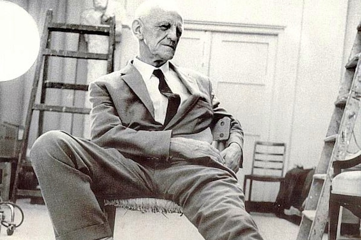 Winnicott kentriki