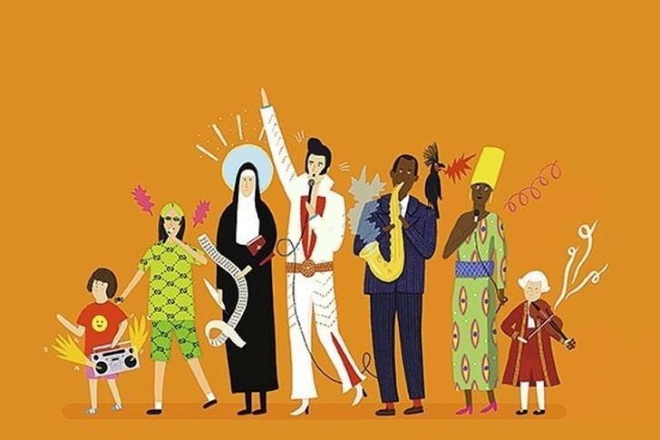 Η Ιστορία της Μουσικής για παιδιά, των Μέρι Ρίτσαρντς και Ντέιβιντ Σβάιτσερ
