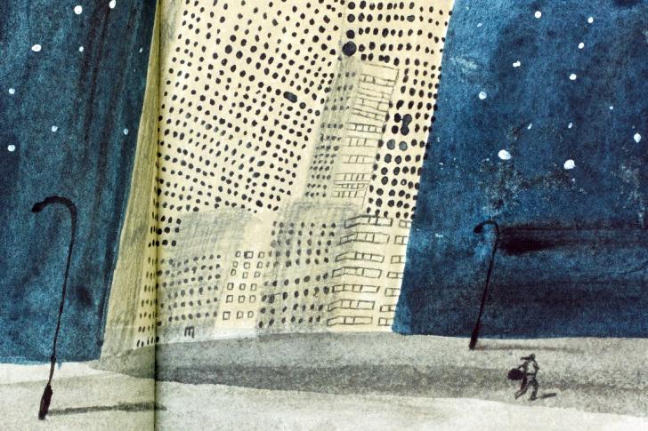 Ένα βιβλίο για παιδιά: «Η υπόσχεση», της Νίκολα Ντέιβις