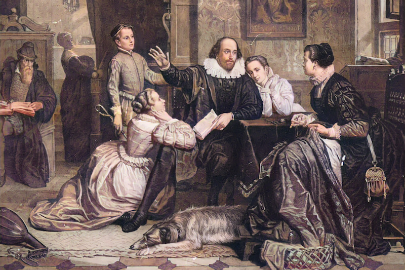 Άμνετ, της Μάγκι Ο'Φάρελ – ο κόσμος του Σαίξπηρ όπως δεν τον έχουμε ξαναδεί