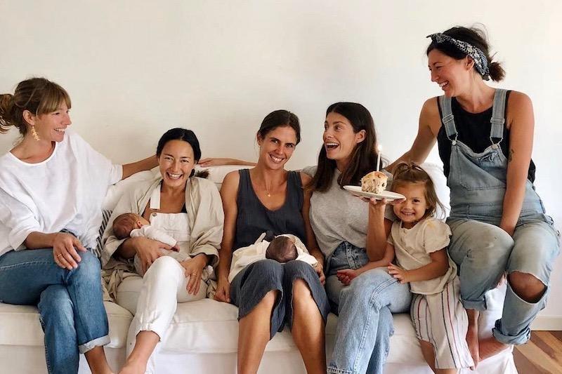 Μητέρες – μια αντισυμβατική ιστορία, της Σάρα Νοτ