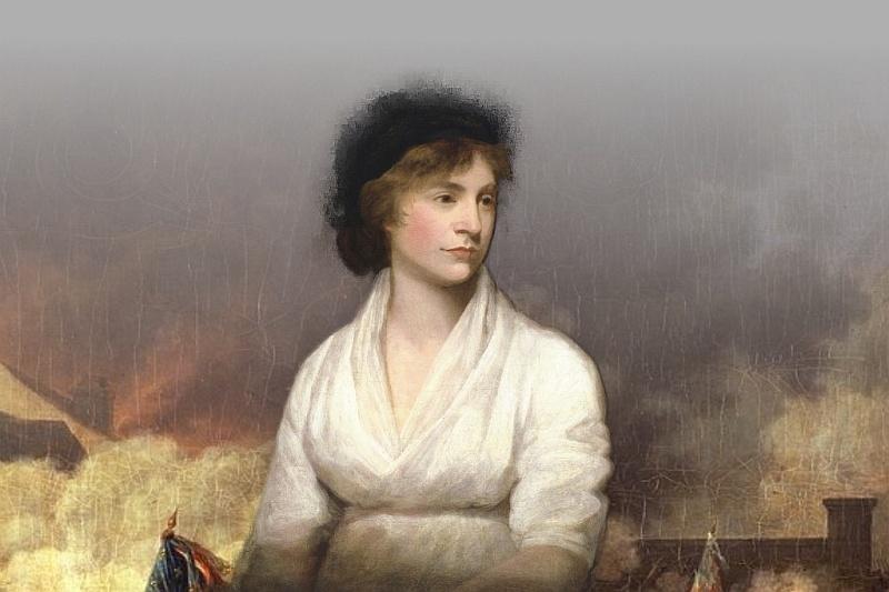 Μαίρη, μια Μυθοπλασία, της Μέρι Γουόλστονκραφτ – Ζώντας στο δρόμο του φεμινισμού