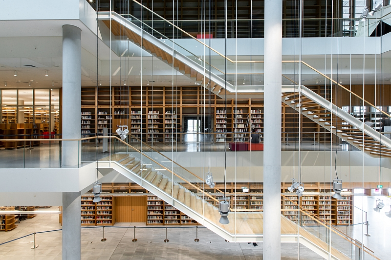 «Αριθμός φύλλου 1821» - Εκπαιδευτικοί κύκλοι με τους θησαυρούς της Εθνικής Βιβλιοθήκης