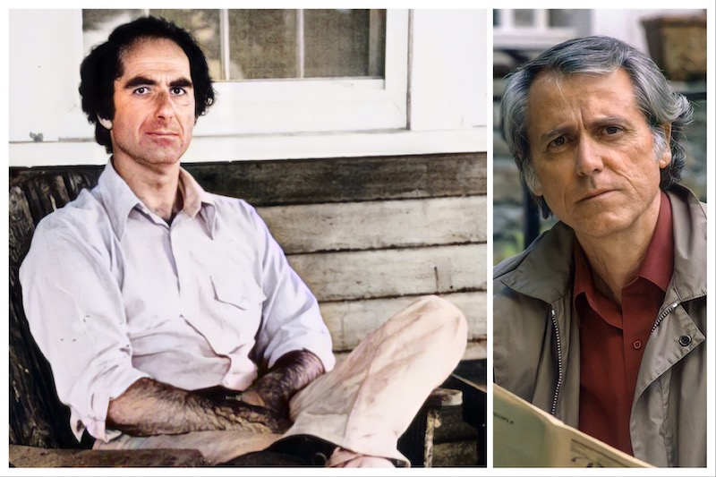philip roth don de lillo