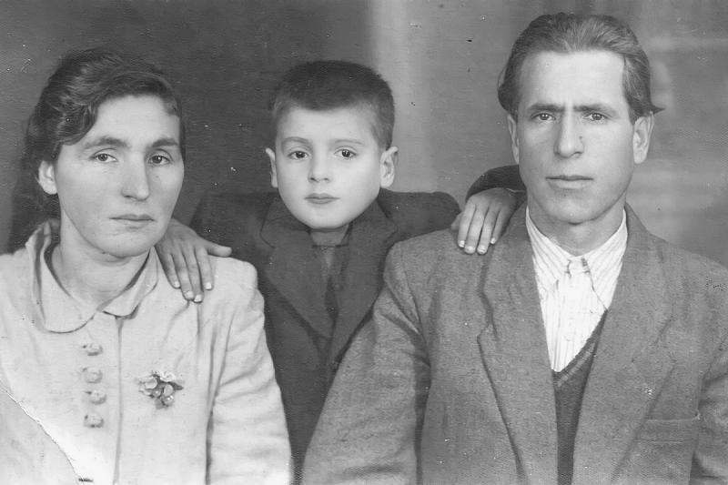 Τζίντιλι, του Δημήτρη Χριστόπουλου – Ιστορίες ανθρώπων που χάθηκαν