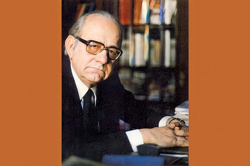 Τάκης Βαρβιτσιώτης: «Ο ποιητής, αυτός ο αθώος, αυτός ο μάγος»