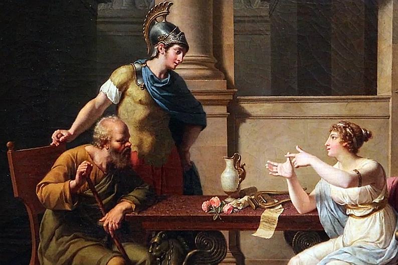 Ο αγοραίος έρωτας στην αρχαία Αθήνα, του Έντουαρντ Κοέν