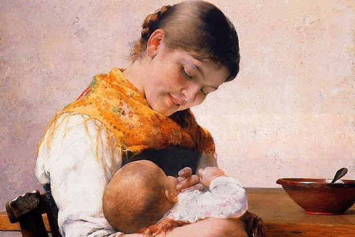 Γράμμα στη μάνα (διήγημα «1821»)