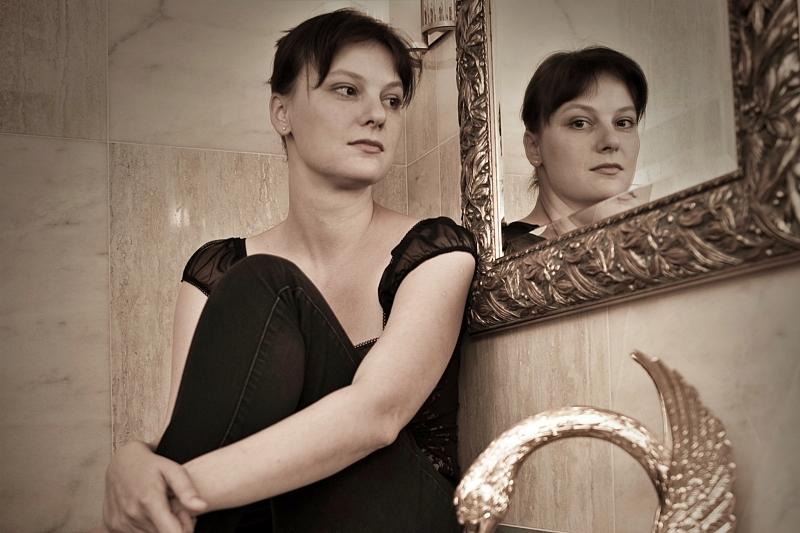 Κατερίνα Ρουντσενκόβα: «Όλος ο κόσμος είναι πηγή έμπνευσης»