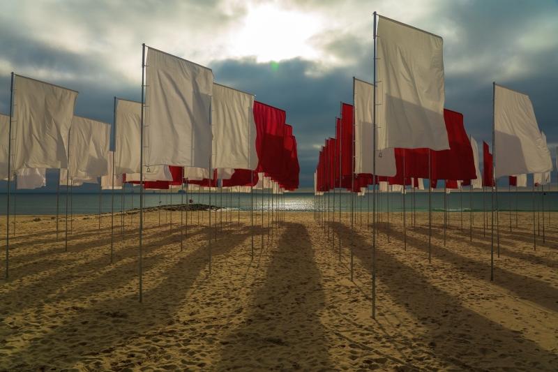 Για μια σημαία, του Τιμ Μάρσαλ