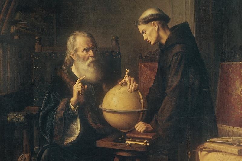 Πέρα από την Επιστήμη και τη Θρησκεία