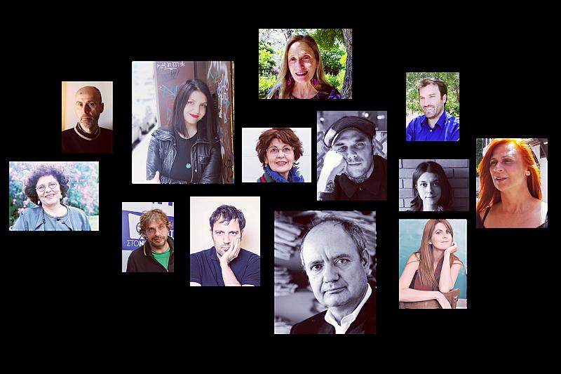Τα 13 βιβλία της μακράς λίστας για το βραβείο πεζογραφίας της Κλεψύδρας