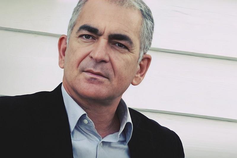 Νίκος Παναγιωτόπουλος: «Θέλησα να δώσω λόγο στους αποκλεισμένους από τη δημόσια θέα»