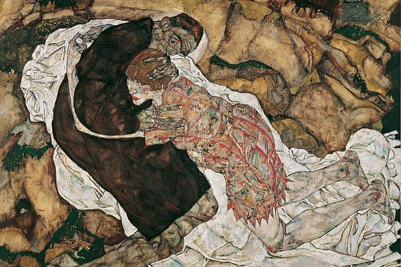Ντελικάτη γυναίκα, της Αλεξάνδρας Μπακονίκα – Έρωτας στο φάσμα του θανάτου