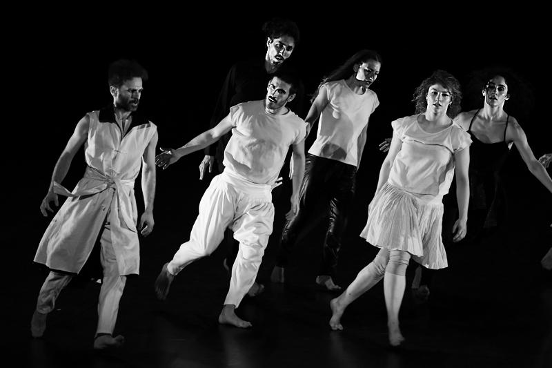 Φεστιβάλ Αθηνών: Έξι παραστάσεις χορού που ξεχωρίσαμε τον Ιούνιο