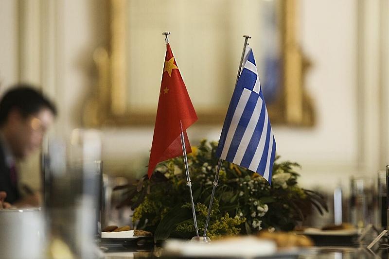 Οι Ελληνοκινεζικές σχέσεις κατά την περίοδο 1972-1997, του Εμμανουήλ Αντ. Εμμανουηλίδη