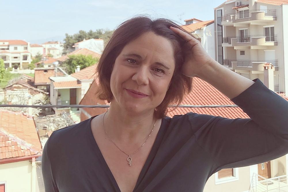 Μαρία Καμπάνταη: «Τομοίρασμαιστοριώνμεταξύτων ανθρώπωνέχειπάνταιαματικόρόλο»