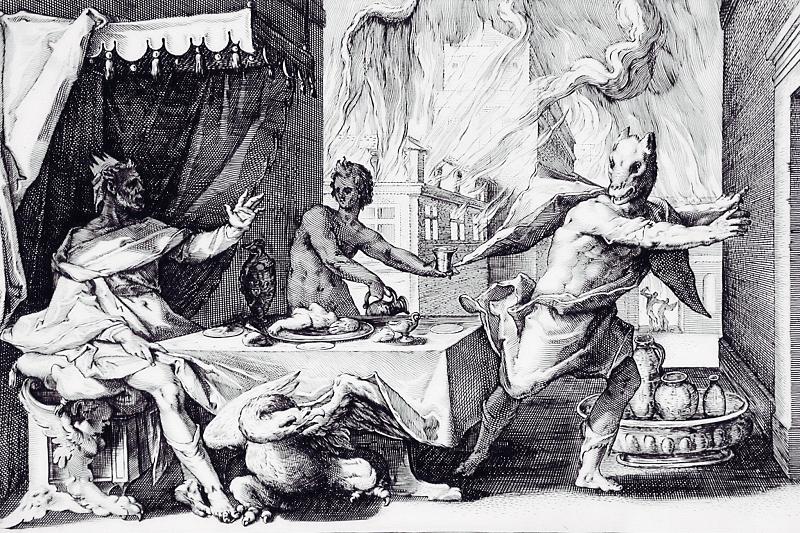 Παλίμψηστη του Λύκου μου μορφή, της Διώνης Δημητριάδου