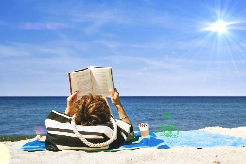 30 συν 1 διαλεχτά βιβλία για το καλοκαίρι