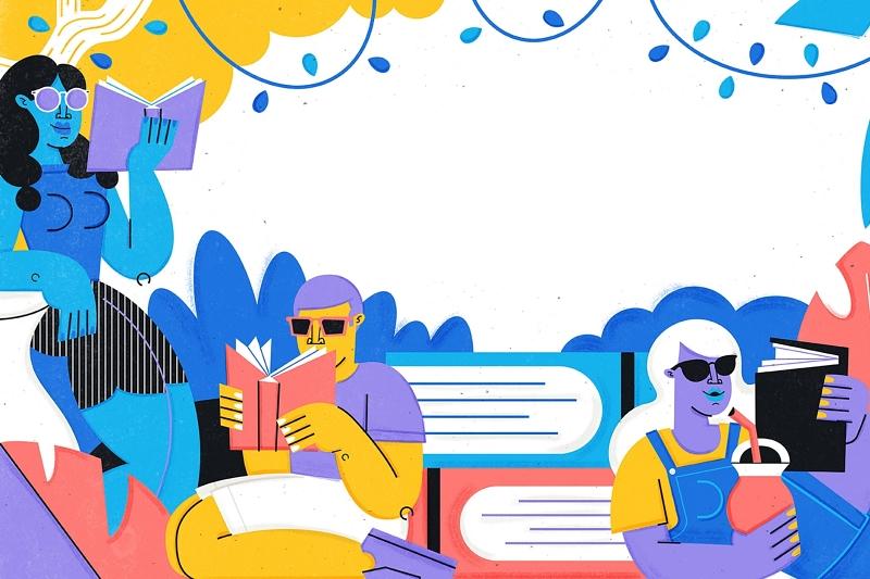 Έντεκα καλά βιβλία, πρόσκληση για σκέψη