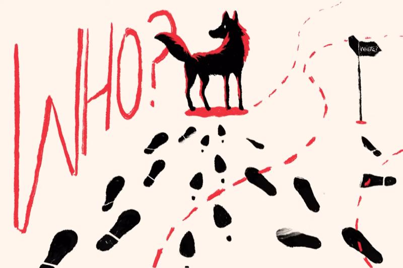 Η λέσχη φόνων της Πέμπτης: ένα πανέξυπνο whodunit
