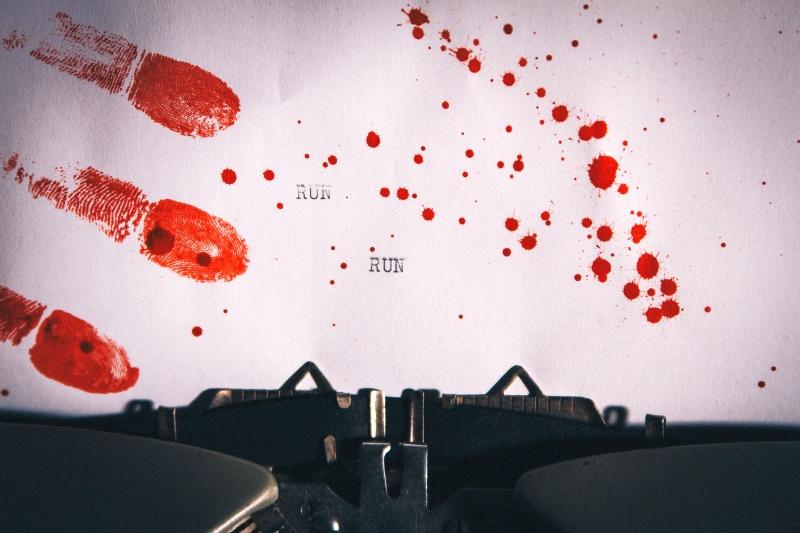 Αστυνομικό μυθιστόρημα: «Αίμα» στην αγορά του βιβλίου