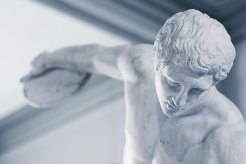Μικρή ιστορία της αρχαίας Ελλάδας, του Τζ. Π. Ρόουντς