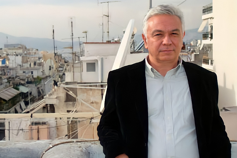 Θανάσης Χατζόπουλος: «Οι αόρατοι εχθροί είναι οι χειρότεροι»