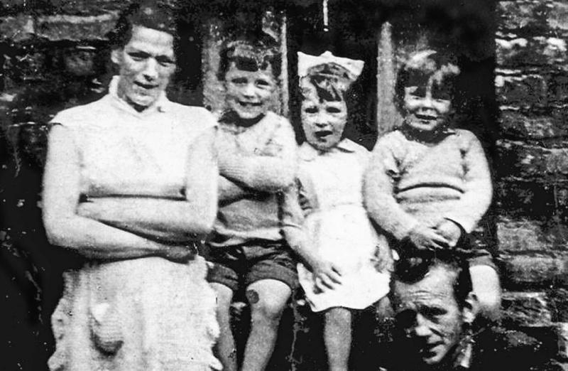 Μην πεις λέξη: Η κρυφή ιστορία του IRA, του Πάτρικ Ράντεν Κιφ