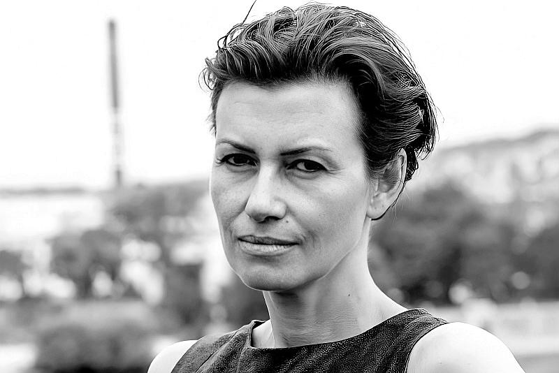 Μπιάνκα Μπέλοβα: «Εκτιμώ μια καλή ιστορία περισσότερο από οτιδήποτε»